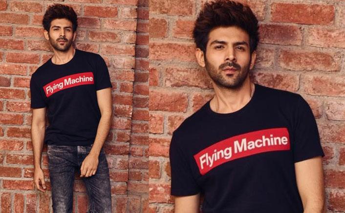 Kartik Aaryan is the new brand ambassador of Flying Machine Jeans