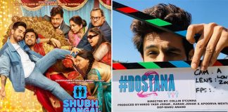 """Kartik Aaryan On Comparisons Of Dostana 2 With AyushmannKhurrana's Shubh Mangal Zyada Saavdhaan: """"The Storylines Of The Two Films Are…"""""""