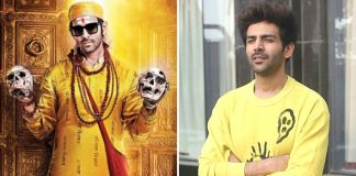 Bhool Bhulaiyaa 2: Kartik Aaryan Kickstarts Second Schedule With All Smiles In His Sadhu Avatar; See Video