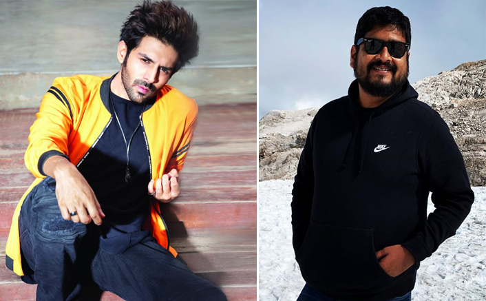Kartik Aaryan To Collaborate With Tanhaji Director Om Raut For His First Action Drama