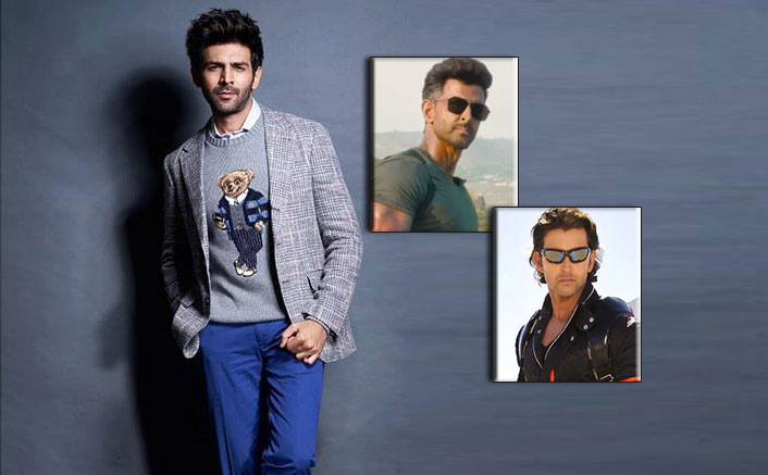 Kartik Aaryan's First Action Film With To Be On The Lines Of Hrithik Roshan's Dhoom & War