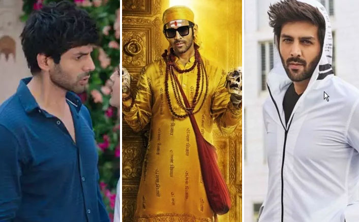 Kartik Aaryan's Love Aaj Kal act brings on his mature and sensitive side, all eyes now on Bhool Bhulaiyaa 2 and Dostana 2