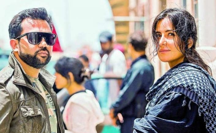 Post Tiger Franchise, Katrina Kaif & Ali Abbas Zafar To Collaborate For A Superhero Film?