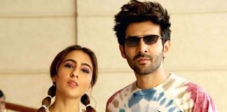 Love Aaj Kal: Kartik Aaryan-Sara Ali Khan's Latest Still Is A Proof Why Fans Want Them To Be The IT Couple Of B'Town!