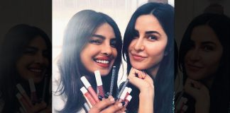Katrina Kaif to Priyanka Chopra: It's always a blast with u