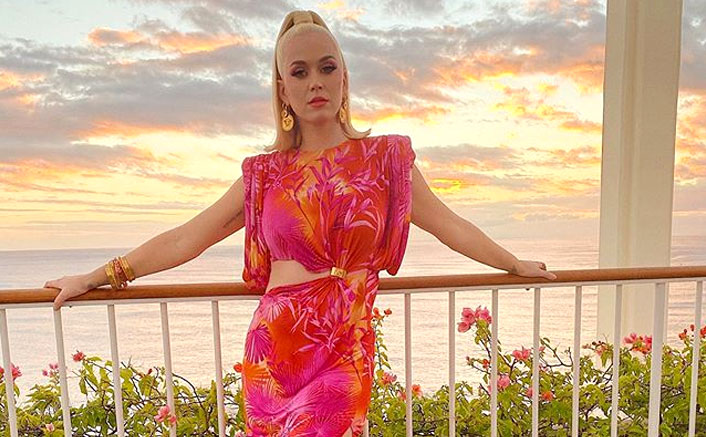 Katy Perry prays for her Chinese fans amid nCoV disaster