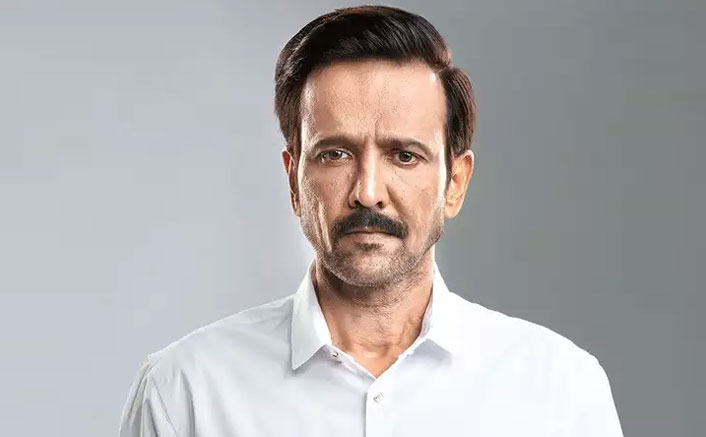 Kay Kay Menon: Notion that art can change world is megalomaniac
