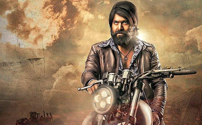KGF: Chapter 2's Digital Rights Sold At Three Times The Higher Price Than The 1st Part?
