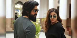 KGF2: Raveena Tandon Shares An Intriguing Video Clip With Superstar Yash From The Sets Of The Film