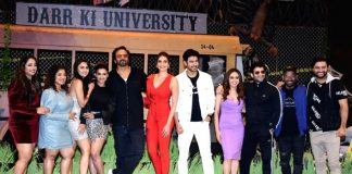 Khatron Ke Khiladi 10: Rohit Shetty is Professor of Darr Ki University