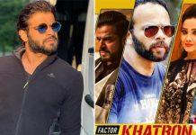 Khatron Ke Khiladi: Yeh Hai Mohabbatein Actor Karan Patel's Huge Salary Makes Him The HIGHEST Paid Celebrity For Special Addition!