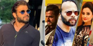Khatron Ke Khiladi: Yeh Hai Mohabbatein Actor Karan Patel's Huge Salary Makes Him The HIGHEST Paid Celebrity For Special Addition!