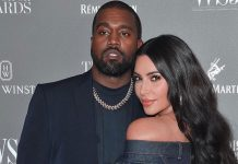 Kim Kardashian & Kanye West On A Break Amid Lockdown, Living Separately?
