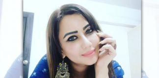 Kkusum Fame Actress Nausheen Ali Sardar Opens Up On Working In Class Of 2020!