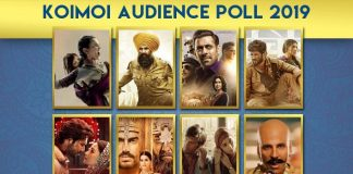 Koimoi Audience Poll 2019: From Manikarnika: The Queen Of Jhansi, Kesari To Housefull 4, VOTE For The Best Production Design