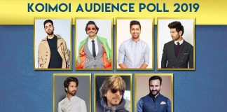 Koimoi Audience Poll 2019: From Shah Rukh Khan To Kartik Aaryan, Vote For Your Favourite Fashion Hunk Of 2019