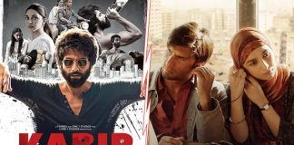 Koimoi Audience Poll 2019 VS Filmfare Awards 2020: Gully Boy VS Kabir Singh, Ranveer Singh VS Shahid Kapoor – What Audience Chose?