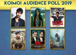 Koimoi Audience Poll 2019 WINNERS Full List: From Shahid Kapoor, Kabir Singh, Rani Mukerji To Uri – FULL List Of Winners