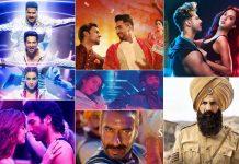 Koimoi Bollywood Music Countdown January 2019: From Garmi, Malang's Title Track To Love Aaj Kal's Haan Main Galat – VOTE NOW!
