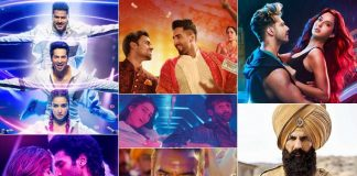 Koimoi Bollywood Music Countdown January 2019: From Garmi, Malang's Title Track To Love Aaj Kal's Haan Main Galat – VOTE NOW!