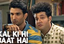 Koimoi Musically Recommends 'Kal Ki Hi Baat Hai' From 'Chhichhore': This One Is For All The Parents