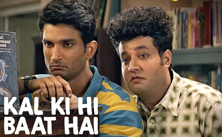 Koimoi Musically Recommends 'Kal Ki Hi Baat Hai' From 'Chhichhore': This One Is For All The Moms & Dads