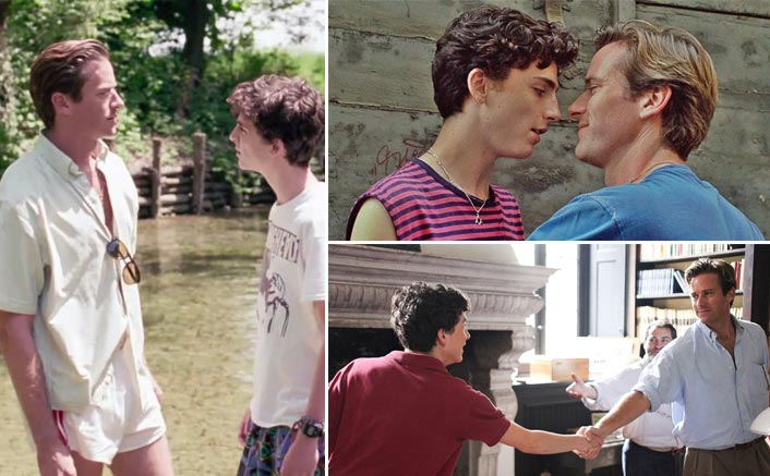 Koimoi Recommends Call Me By Your Name: Timothée Chalamet & Armie Hammer's Film Will Make You Crave For Love & Sensuality Like No Other Story Can!