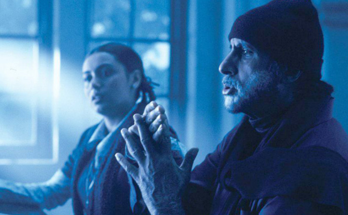 Koimoi Recommends SLB's Black: Rani Mukerji- Amitabh Bachchan's Tale Of An Undefined Bond That Brings Light In The Darkest Of The Corners