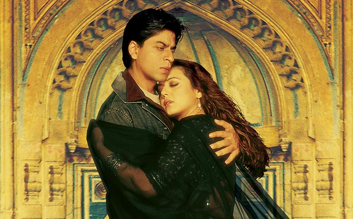 Koimoi Recommends Veer-Zaara: Shah Rukh Khan & Preity Zinta's Classic Tale Of Love By Yash Chopra Is A Perfect Valentine's Day Watch!