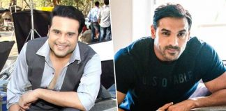 Krushna Abhishek Apologizes To John Abraham On National Television, Asks For Forgiveness