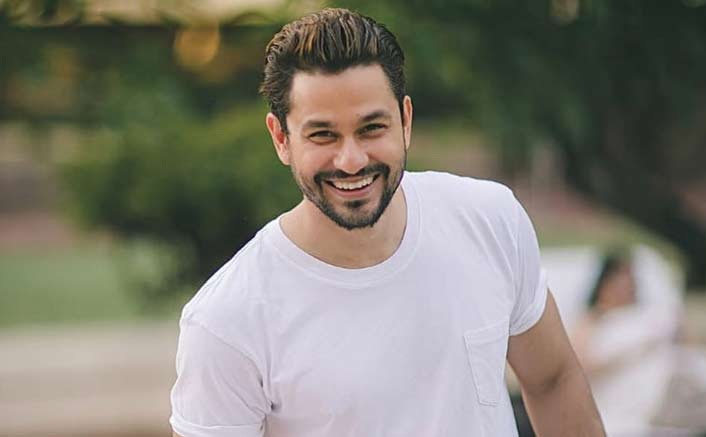 """Kunal Kemmu On Playing A Dad In Abhay 2: """"Being A Father In Real Life, One Understands The Equation"""""""