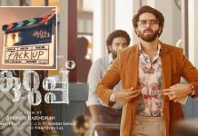 Kurup Update: Dulquer Salmaan Wraps Up His Crime Thriller With A Thank You Note To The Cast & Crew