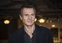 Liam Neeson not fan of modern superhero movies