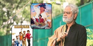 Life has come a full circle for Sanjay Mishra! Starting his career with Shah Rukh Khan's film to now SRK producing 'Kaamyaab'