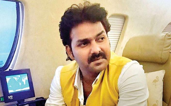 "'Lollipop Lagelu' Singer Pawan Singh On His Hindi Music Debut: ""I Had So Much Fun Singing 'Kamariya Hila Rahi Hai'"""
