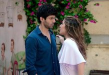 Love Aaj Kal Advance Booking (1 Day Before): Steaming Up As Kartik Aaryan-Sara Ali Khan's Chemistry!