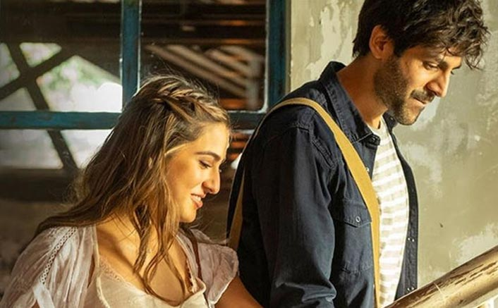 Love Aaj Kal Box Office Day 4 Morning Occupancy: Dips On First Weekday!