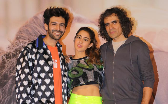 Love Aaj Kal Box Office Pre-Release Buzz: Youth Is Ready To Celebrate Valentine's Day With Kartik Aaryan, Sara Ali Khan & Imtiaz Ali