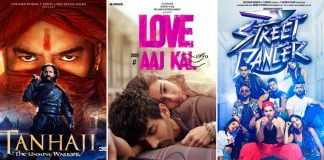 Love Aaj Kal: Kartik Aaryan & Sara Ali Khan Starrer Scores 2nd Best Opening Of 2020