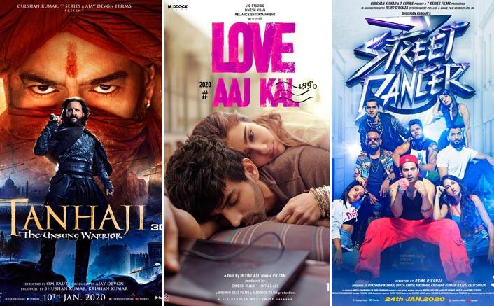 Love Aaj Kal: Kartik Aaryan & Sara Ali Khan Starrer Scores 2nd Best Opening Of 2020