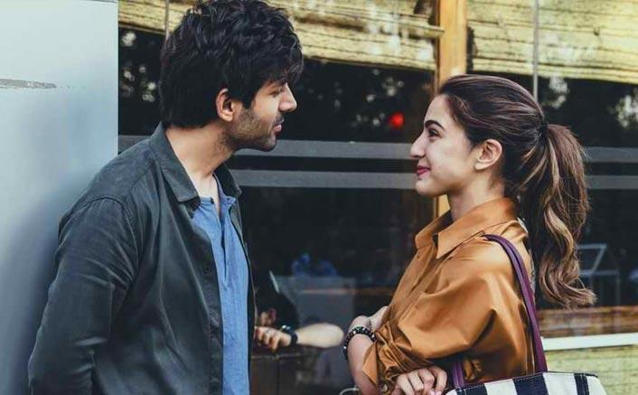JUST IN! Love Aaj Kal Full Movie Ft. Sara Ali Khan & Kartik Aaryan Leaked By TamilRockers
