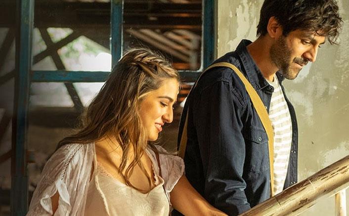 Love Aaj Kal Box Office Day 2 Early Trends: Kartik Aaryan, Sara Ali Khan's Rom-Drama Slows Down Already