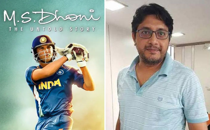 'M.S Dhoni: The Untold Story' writer Dilip Jha working on 2 new biopics