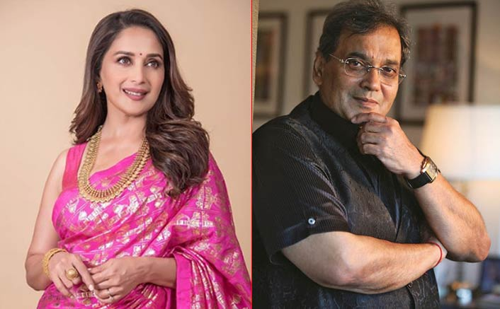 Madhuri was my best student, says Subhash Ghai