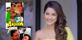 Madhuri's 'Anjaam', Juhi's 'Darr' helped Hina Khan prepare for 'Hacked'