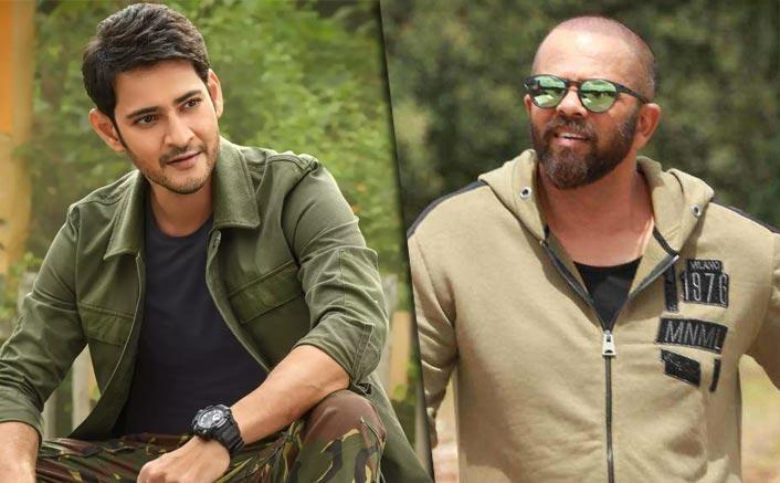 Mahesh Babu To Make His Bollywood Debut With A Rohit Shetty Film? thumbnail