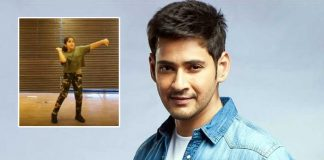 Mahesh Babu's Daughter Sitara Wins Hearts With Her Cute Dance To Dang Dang Track From Sarileru Neekevvaru