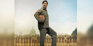 Maidaan: Ajay Devgn's Football Film To Now Release On December 11, 2020