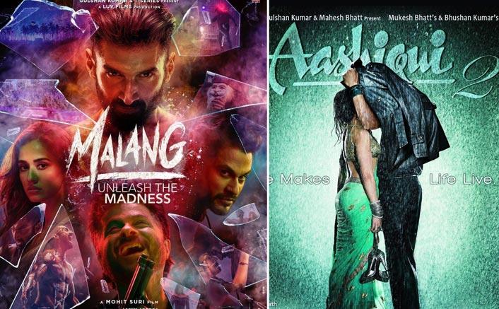Malang VS Aashiqui 2 At The Box Office: Will Aditya Roy Kapur-Disha Patani Starrer Recreate The Magic Of Mohit Suri's 2013 Musical Romance?