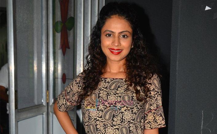 Manasi Parekh to debut in Gujarati filmdom with 'Golkeri'